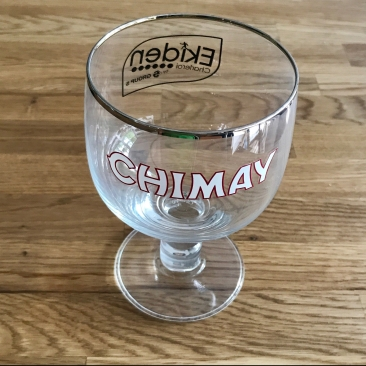 Chimay ekiden