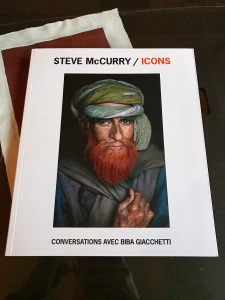 McCurry book