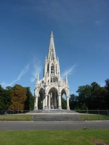Monument Léopold 1ier