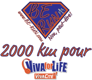 2000km VivaForLife final